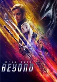 Star Trek Beyond (DVD) - Cover