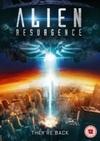 Alien Resurgence (DVD)