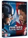 Captain America: Civil War (DVD)