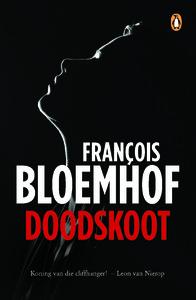 Doodskoot - Francois Bloemhof (Paperback) - Cover