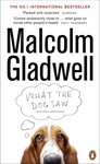 What the Dog Saw - Malcolm Gladwell (Paperback)