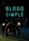 Criterion Collection: Blood Simple (Region 1 DVD)