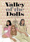 Criterion Collection: Valley of the Dolls (Region 1 DVD)
