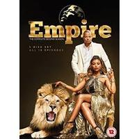 Empire - Season 2 (DVD)