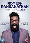 Romesh Ranganathan: Irrational Live (DVD)