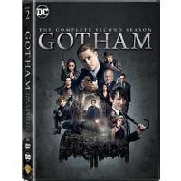 Gotham - Season 2 (DVD)