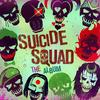 Suicide Squad - Original Soundtrack (CD) Cover
