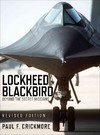 Lockheed Blackbird - Paul F. Crickmore (Hardcover)
