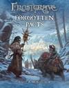 Forgotten Pacts - Joseph A. McCullough (Paperback)