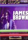 James Brown - Soul Session (Region 1 DVD)