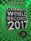 Guinness World Records 2017 - Buzz Aldrin (Hardcover)