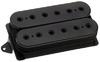 DiMarzio DP159FBK Evoluion Bridge F-Spacing Humbucker Electric Guitar Pickup – Bridge (Black)