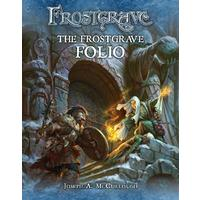Frostgrave - The Frostgrave Folio (Miniatures)