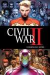 Civil War II Choosing Sides - Declan Shalvey (Paperback)