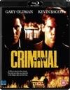 Criminal Law (Blu-ray)