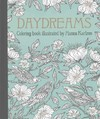 Daydreams Coloring Book - Hanna Karlzon (Hardcover)