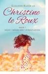 Christine le Roux Keur 1 - Christine le Roux (Paperback)