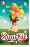 Saartjie Omnibus 5 - Bettie Naudé (Paperback)