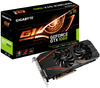 Gigabyte nVidia GeForce GTX 1060 G1 Gaming 6GB Graphics Card