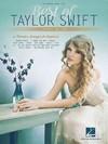 Best of Taylor Swift - Taylor Swift (Paperback)
