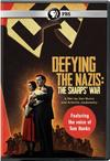 Defying the Nazis: Sharps War (Region 1 DVD)