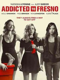 Addicted to Fresno (Region 1 DVD) - Cover