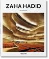 Zaha Hadid - Philip Jodidio (Hardcover)