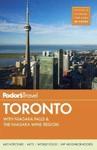 Fodor's Toronto - Rosemary Counter (Paperback)