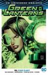 Green Lanterns 1 - Sam Humphries (Paperback)