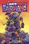 I Hate Fairyland 2 - Skottie Young (Paperback)