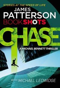 Chase - James Patterson (Paperback) - Cover