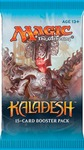 Magic: The Gathering - Kaladesh Booster (Trading Card Game)