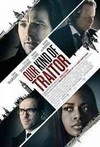 Our Kind of Traitor (Region 1 DVD)