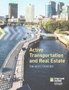 Active Transportation and Real Estate - Rachel Maccleery (Paperback)