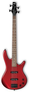 Ibanez GSR320-CA Gio SR Series 4 String Bass Guitar (Candy Apple) - Cover