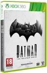 Batman: A Telltale Series (Xbox 360)