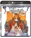 Labyrinth (4K Ultra HD + Blu-ray)