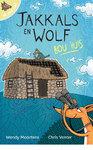 Ek Lees Self: Jakkals En Wolf Bou Huis - Wendy Maartens (Paperback)