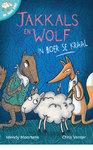 Ek Lees Self: Jakkals En Wolf In Boer Se Kraal - Wendy Maartens (Paperback)