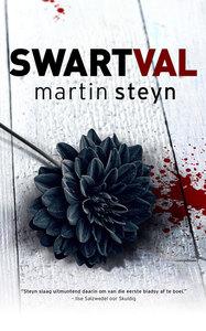 Swartval - Martin Steyn (Paperback) - Cover
