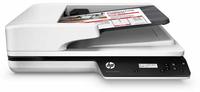 HP ScanJet Pro 3500 F1 Flatbed Scanner - Cover