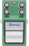Ibanez TS9DX Tube Screamer Series Turbo Tube Screamer TS9DX Electric Guitar Overdrive Pedal