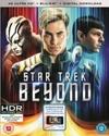 Star Trek Beyond (4K Ultra HD + Blu-ray)