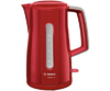 Bosch - Kettle Compactclass - Red (1.7 Litre)