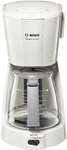 Bosch - Coffee Machine Compactclass - White