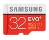 Samsung - Evo Plus Micro SD 32GB SDXC Memory Card