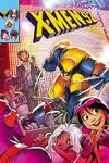 X-Men '92 2 - Chris Sims (Paperback)