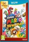 Super Mario 3D World (Wii U) Cover