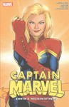 Captain Marvel - Earth's Mightiest Hero 3 - Kelly Sue Deconnick (Paperback)