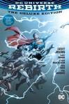 DC Universe Rebirth - Geoff Johns (Hardcover)